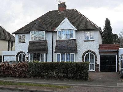 Welford Road, Sutton Coldfield, B73