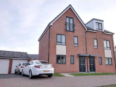 Mersey Road, Redcar - Unfurnished