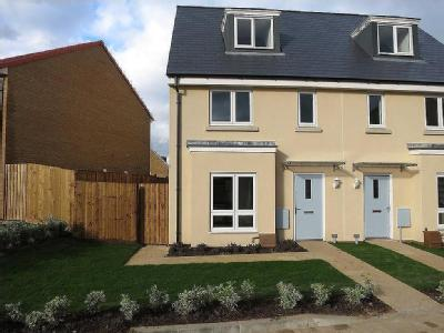 Thistle Close, Emersons Green, Bristol, Bs16
