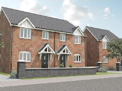Long Lane, Halesowen - Semi-Detached
