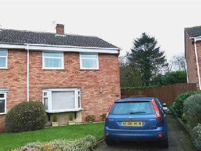 Beverley Close, Thurmaston, Leicester, Le4