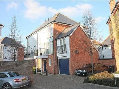 Spencer Place, Kings Hill, West Malling