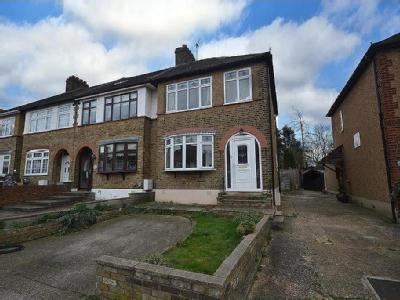 Ascension Road, Collier Row, Romford, Rm5