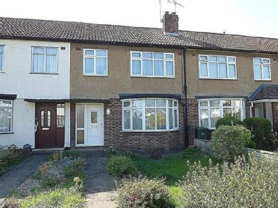Isis Drive, Upminster RM14 - House
