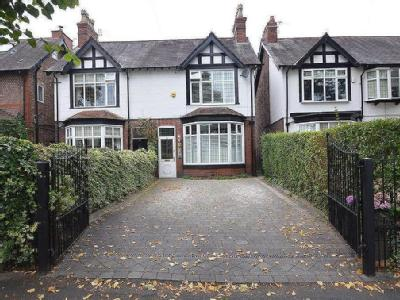 Harboro Road, SALE, Cheshire - House