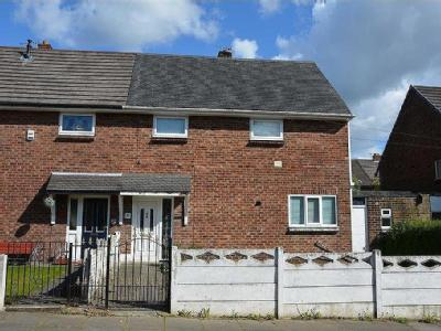 Windermere Road, Higher Ince, Wigan, WN2