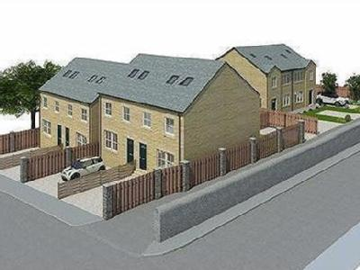 Plots 1-4 Swanfield Drive, Clarence Street, Colne BB8