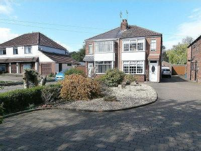 Main Road, Bilton - Semi-Detached