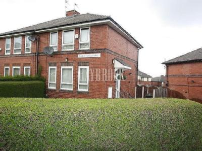 Manor Oaks Place, Wybourn, S2