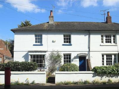 The Square, Angmering, West Sussex