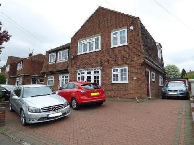 Upminster RM14 - House, No Chain