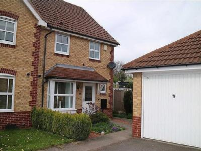 Calladine Close, Sutton In Ashfield, Notts, NG17