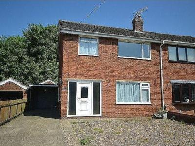 Casswell Crescent, Fulstow, Louth