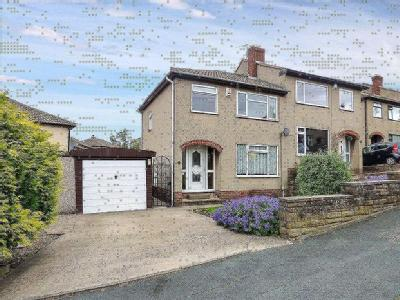 Canberra Drive, Cross Roads, Keighley, West Yorkshire