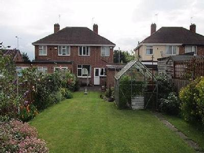 Kingsway North, Leicester, LE3