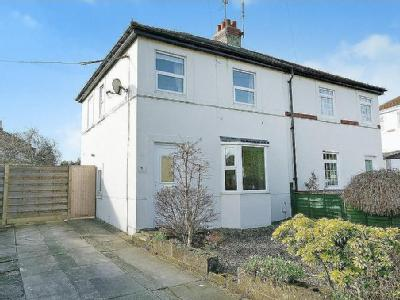 Northfield Place, Wetherby, LS22