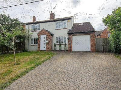 Marlbrook Lane, Sale Green, Droitwich, Worcestershire, WR9
