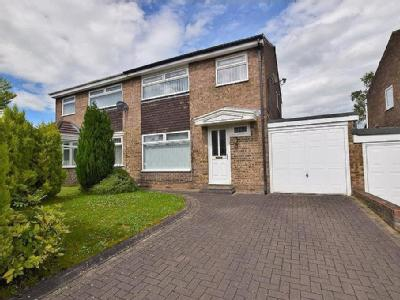 Property For Sale Tanfield Lea Durham