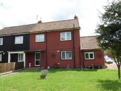 Park View, Weeting - Semi-Detached
