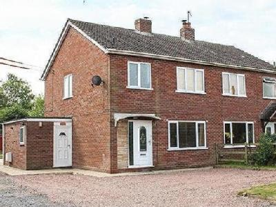 1 New Cottage, Tea Kettle Row, Tibberton, Newport, Shropshire, TF10