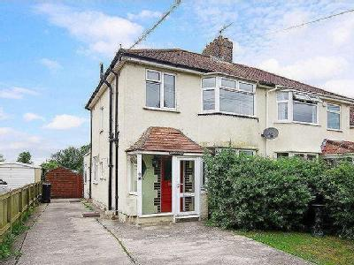 House for sale, LYMPSHAM - No Chain