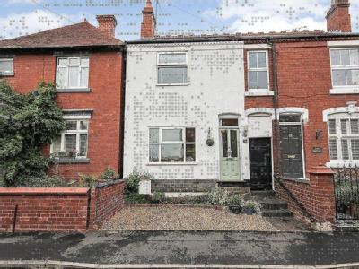 Witton Street, Norton, Stourbridge, West Midlands, DY8