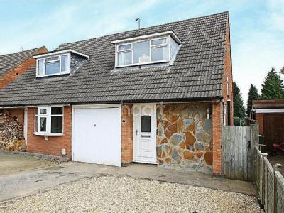 Rosebank Road, Countesthorpe, Leicestershire