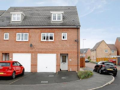 Mossley Place, Penistone, Sheffield S36