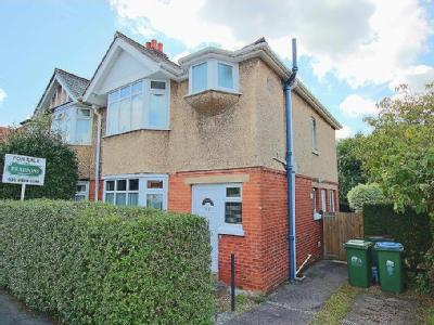 Bassett, Southampton - Semi-Detached