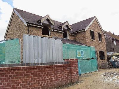 Plot 6, Linley Avenue, Pontesbury, Shrewsbury, SY5