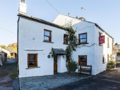 Cottontail Cottage, 8 School Lane, Staveley, Nr Kendal, Cumbria, LA8