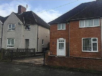 Winstanley Drive, Leicester, LE3