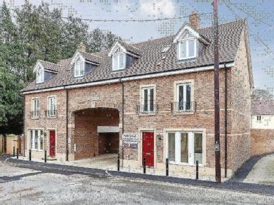 River Street, Pewsey, Wiltshire, SN9