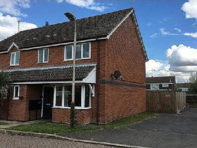 Belfry Drive, Leicester, LE3
