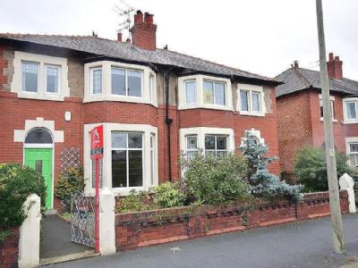 Hove Road, Lytham St Annes, FY8