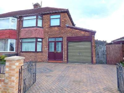 Broomfield Crescent, Middleton, Manchester, M24