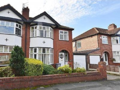 Downs Drive, Timperley, Altrincham
