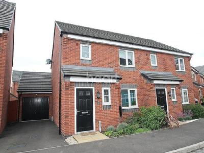 Owston Road, Annesley - Semi-Detached