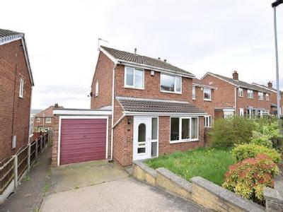 Withens Court, Staincross, Barnsley, S75