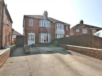 Parris Place, Cleethorpes, DN35