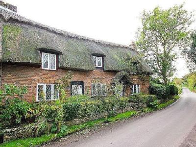 House for sale, Ham - Cottage, Listed