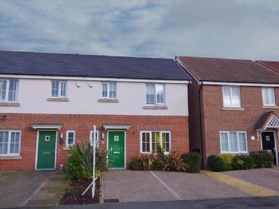 Trippear Way, Heywood, Greater Manchester, OL10