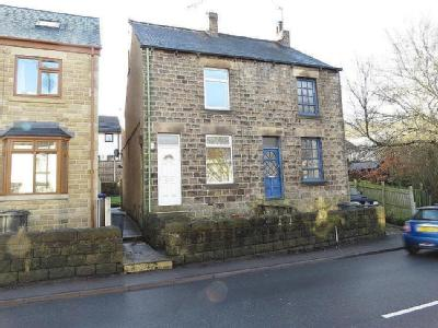 Manchester Road, Stocksbridge, Sheffield