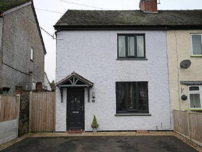 Froghall Road, Cheadle, STOKE-ON-TRENT, Staffordshire