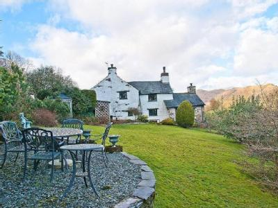 Bull Close, Skelwith Fold, Ambleside, Ambleside, Cumbria LA22