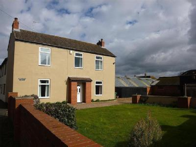 Low Road, Scrooby, Doncaster, DN10