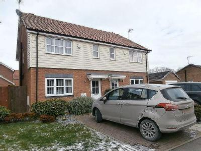 Robson Way, Hedon - Semi-Detached