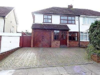 Great Barr Birmingham Property Houses For Sale In
