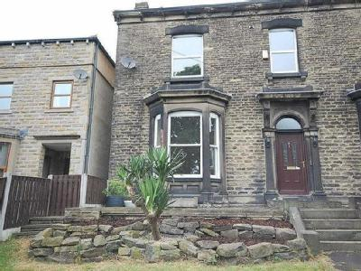 Bunkers Lane, Staincliffe, Batley, WF17