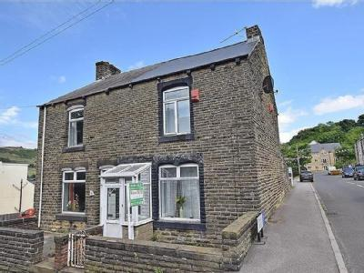 Victoria Street, Stocksbridge, Sheffield, S36